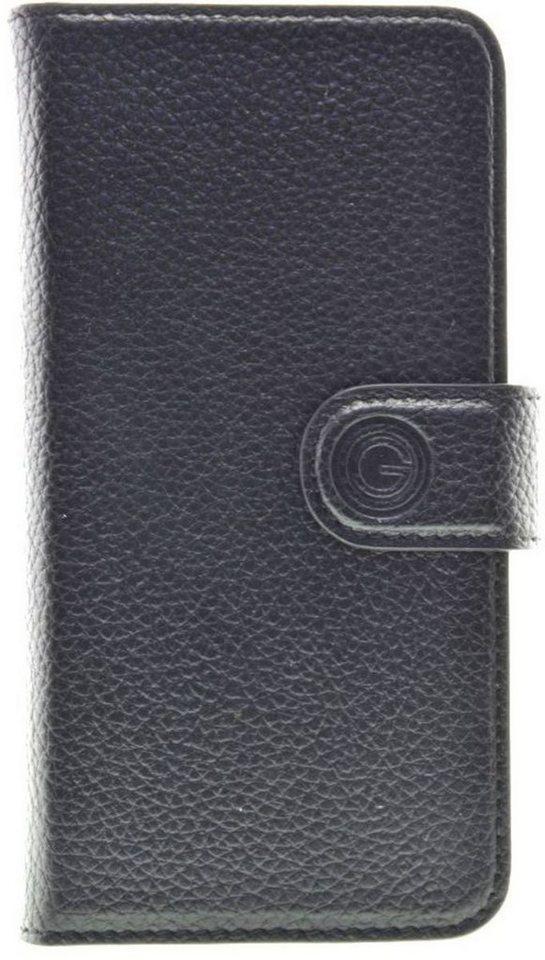 """Galeli Handytasche »Wallet Case NICO für """"The New iPhone""""« in Schwarz"""