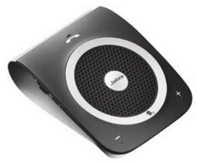 Jabra Tour Bluetooth In Car Speakerphone With Hd Voice Control