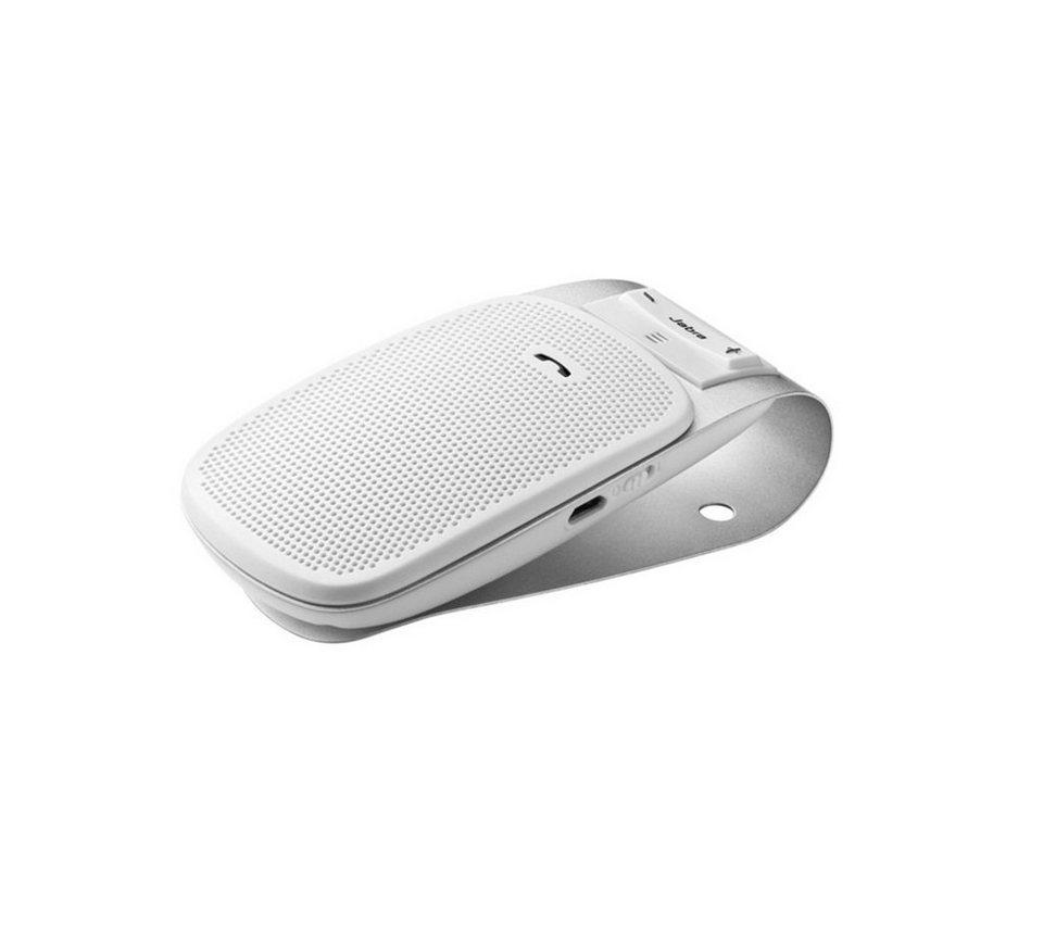 Jabra Freisprecheinrichtung »Bluetooth Freisprecheinrichtung DRIVE®« in Weiß