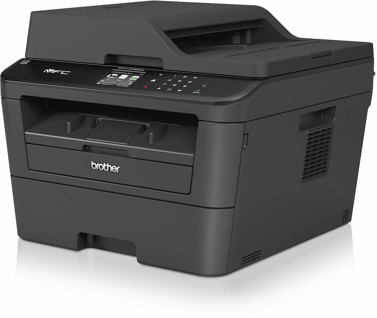 Brother Monolaser-Multifunktionsdrucker »MFC-L2720DW 4in1 Multifunktionsdrucker«