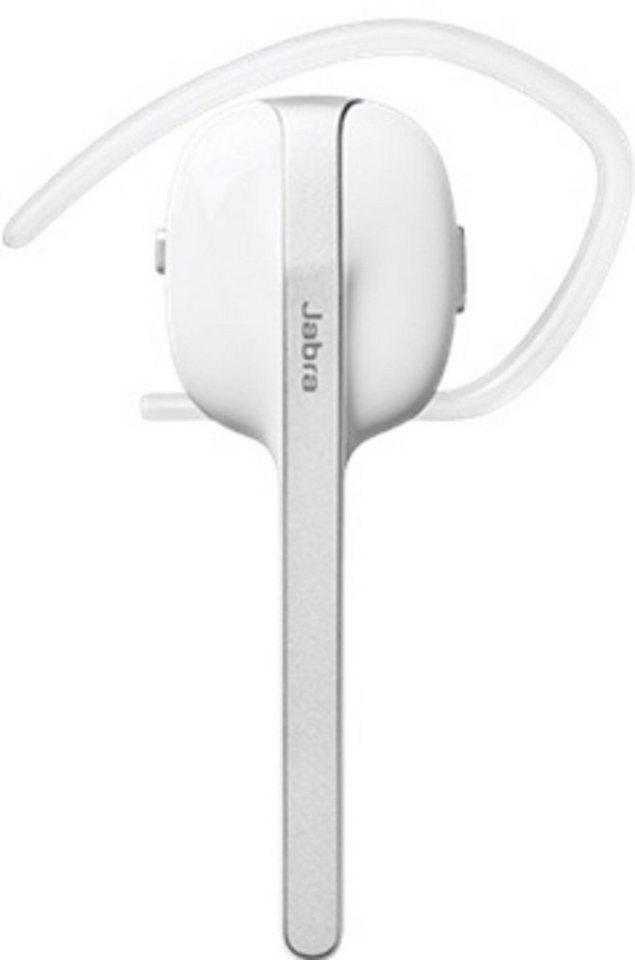 Jabra Headset »Bluetooth Headset STYLE« in Weiß