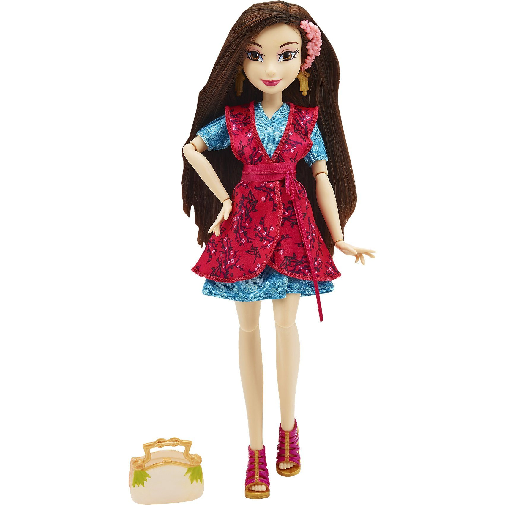 Hasbro Descendants Lonnie im Lieblings-Outfit