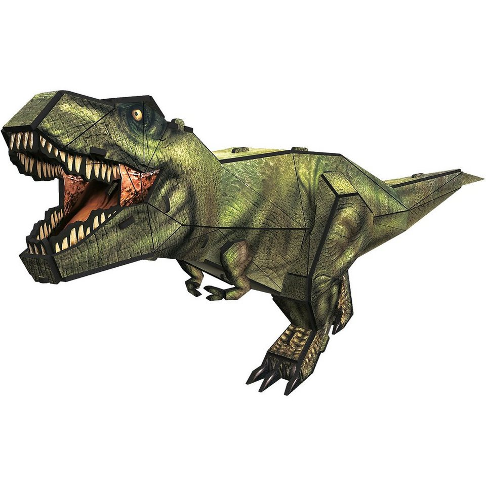 Simba 3D Puzzle T-Rex