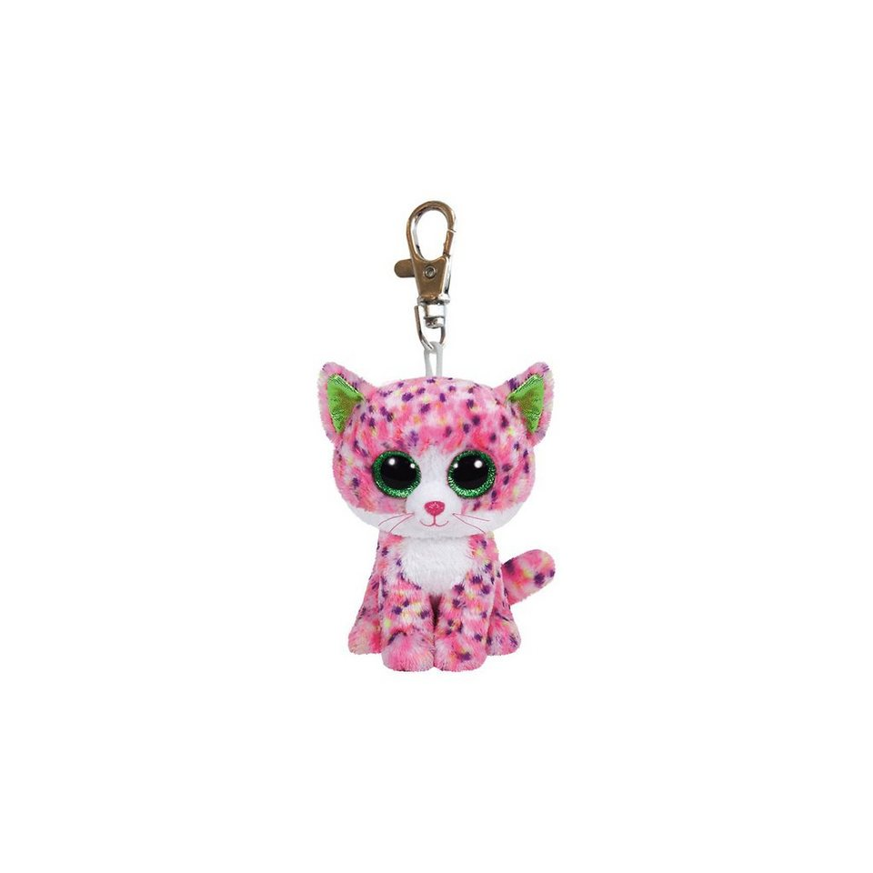 Ty Beanie Boo Clip 8,5 cm Katze Sophie