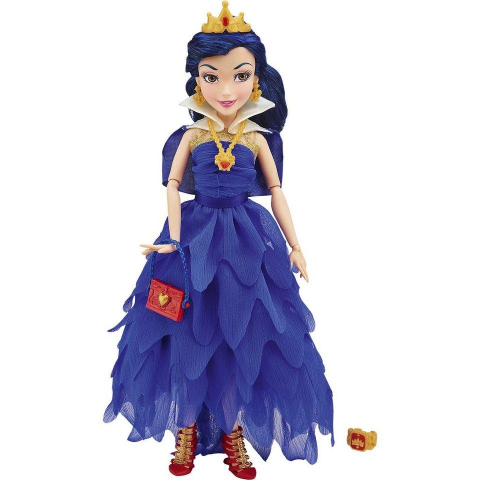 Hasbro Descendants Evie im festlichen Krönungs-Outfit