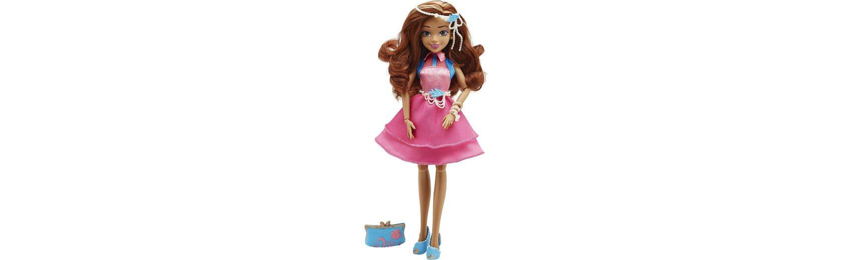Hasbro Descendants Audrey im Lieblings-Outfit
