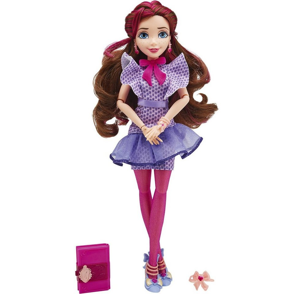 Hasbro Descendants Jane im Lieblings-Outfit