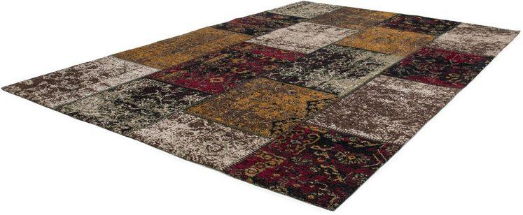 Teppich »Cocoon 990«, LALEE, rechteckig, Höhe 8 mm, Besonders weich durch Microfaser