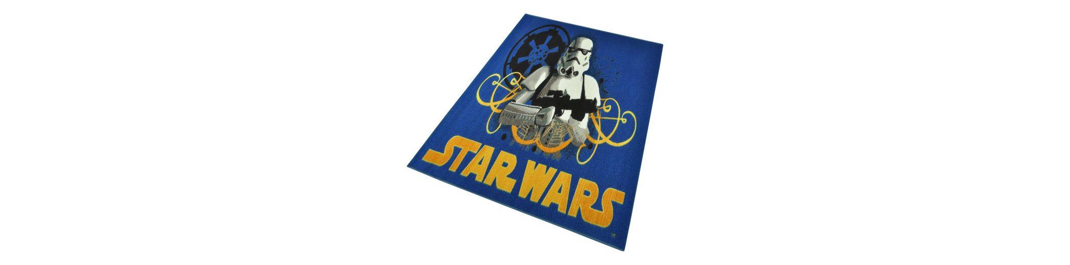 Kinder-Teppich, Star Wars, »Stormtrooper«, maschinell getuftet
