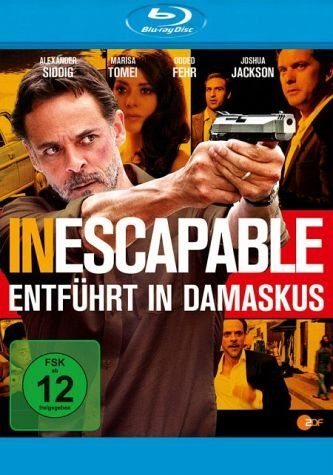 Blu-ray »Inescapable - Entführt in Damaskus«