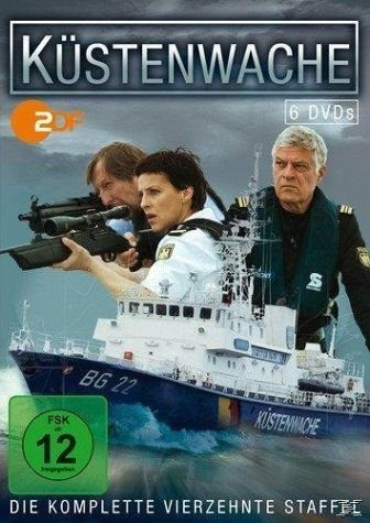 DVD »Küstenwache - Staffel 14 DVD-Box«