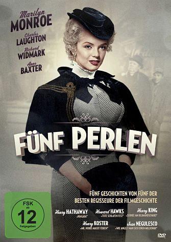 DVD »Fünf Perlen«