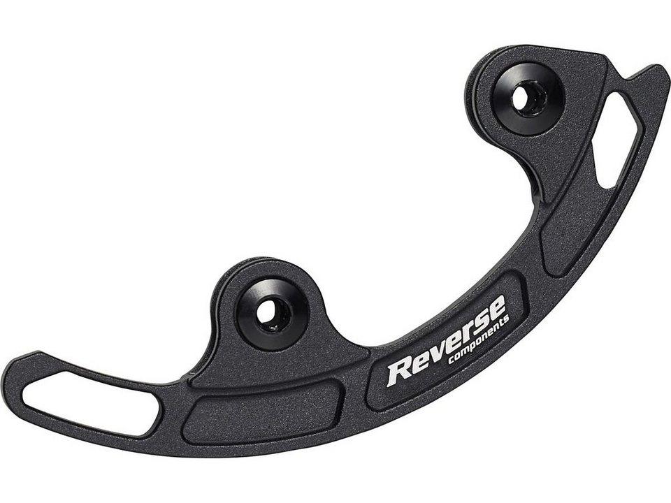 Reverse Fahrrad Kettenführung »X11 Bashguard 11-34T schwarz«