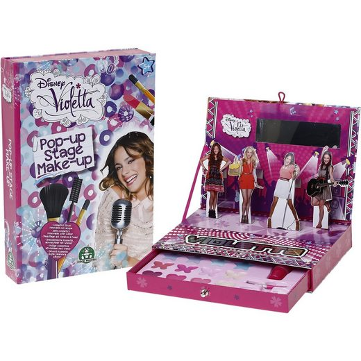 Giochi Preziosi Disney Violetta Bühnen Make-up
