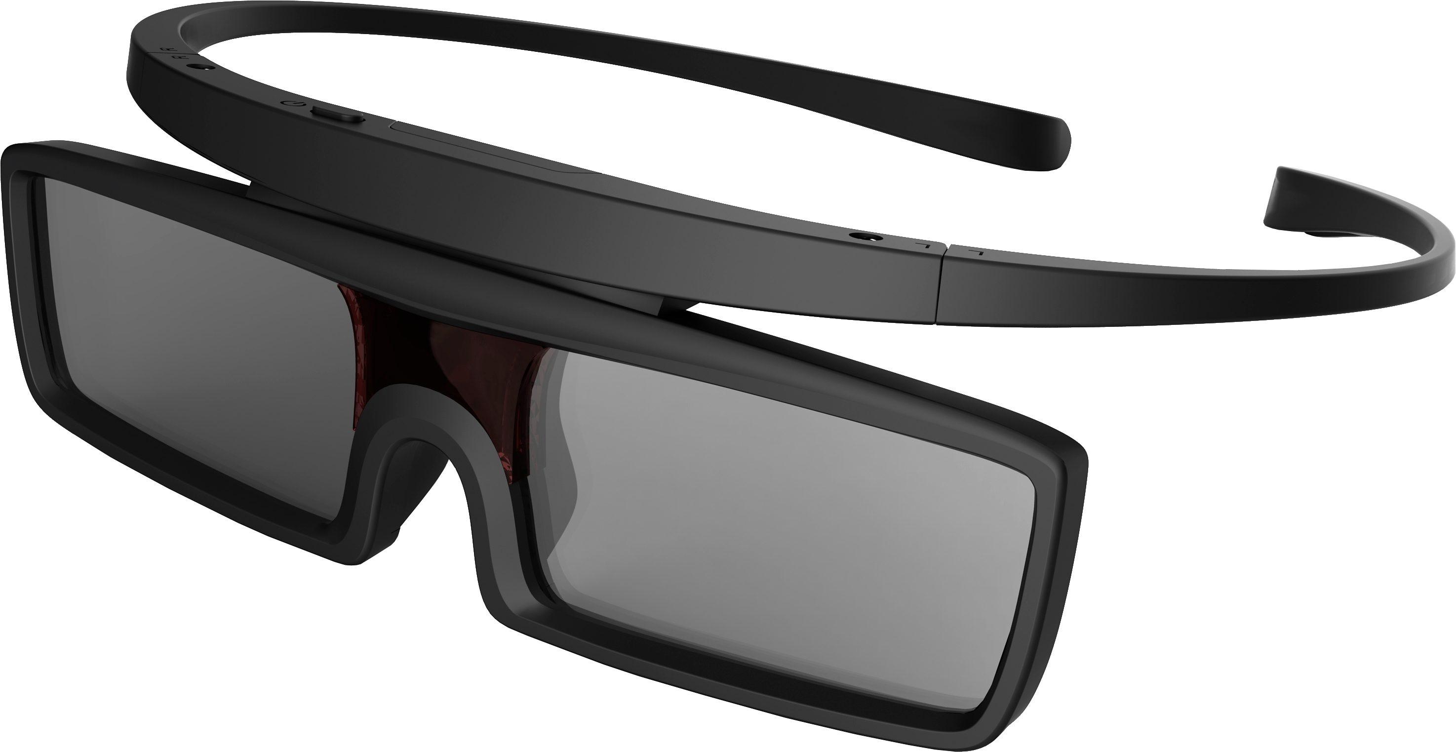 Hisense FPS3D08A 3D-Active-Shutter-Brille