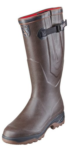 Stiefel Parcours Iso 2 brun