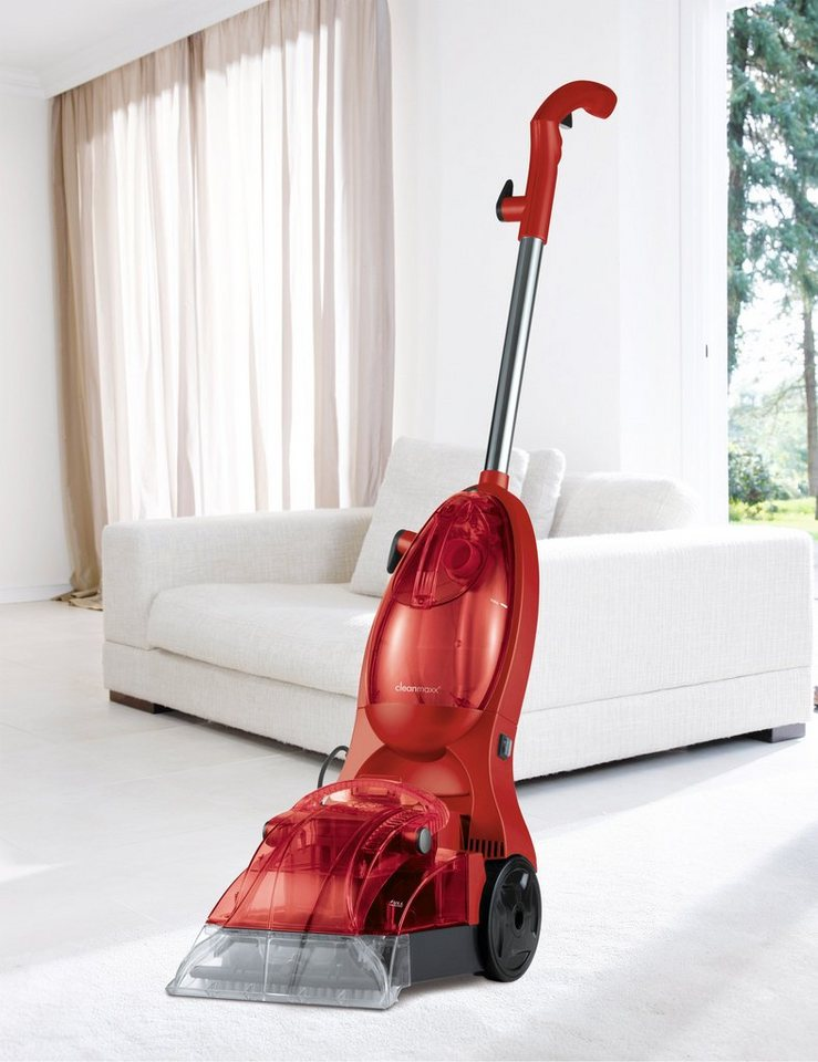 clean maxx teppichreiniger teppichreiniger 5493 inkl teppichshampoo bei westfalia clean maxx. Black Bedroom Furniture Sets. Home Design Ideas