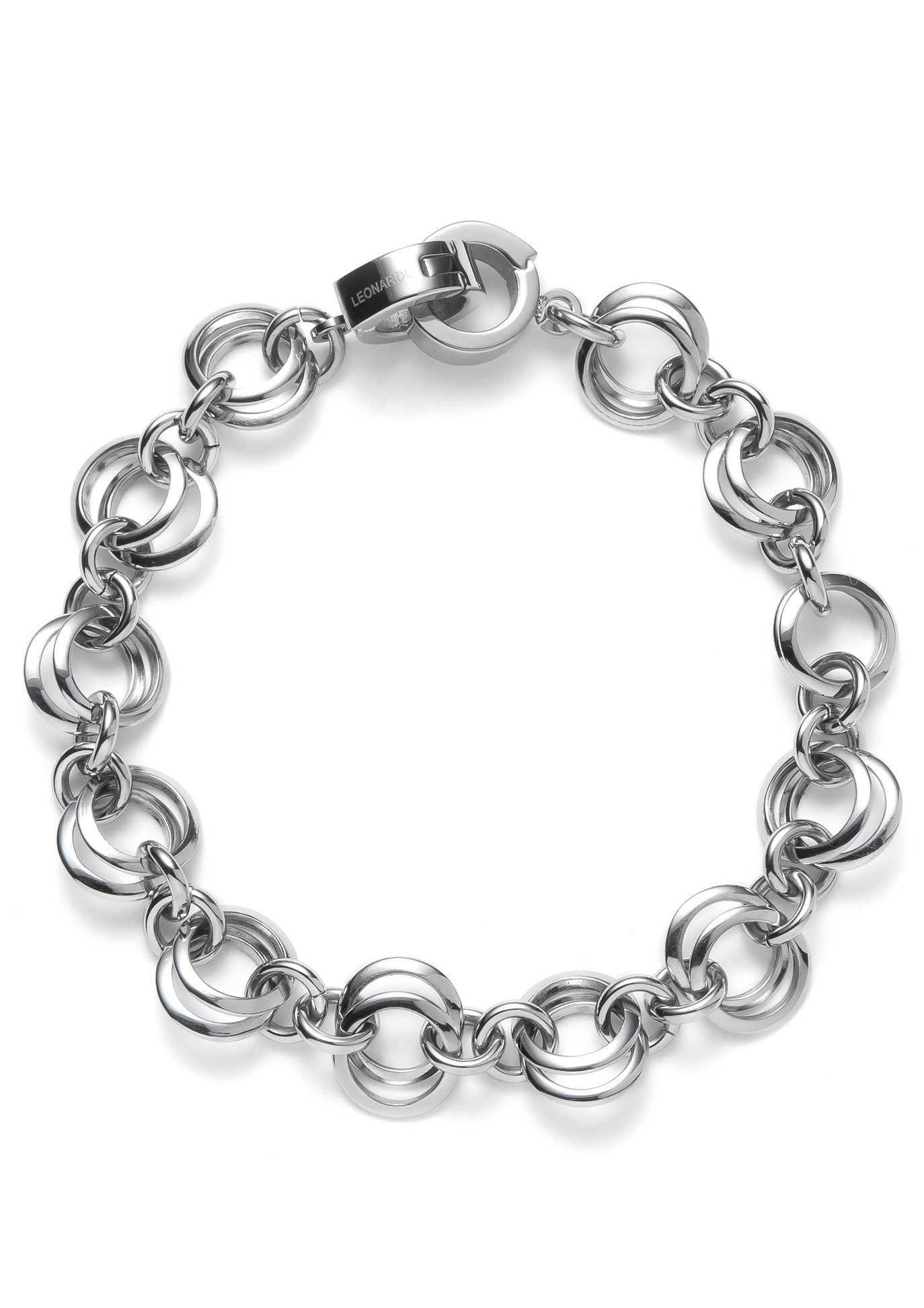Jewels by Leonardo Charm-Armband, »darlin´s basic freestyle, 013145«
