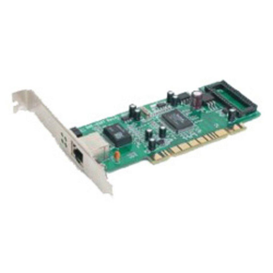 D-Link Schnittstellenkarte »DGE-528T 32-Bit PCI 10/100/1000Mbps«
