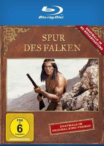 Blu-ray »Spur des Falken«