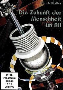 DVD »Zukunft der Menschheit im All«