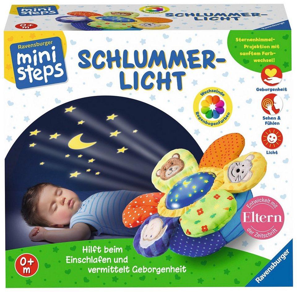 Ravensburger Nachtlicht, ministeps®, »Schlummerlicht«