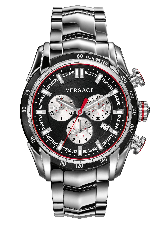 Versace Chronograph »V-RAY, VDB050015«