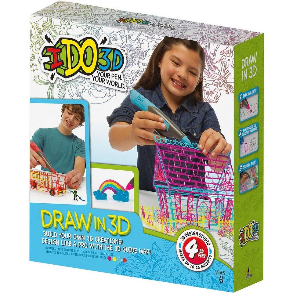 Giochi Preziosi I DO 3D Design Studio