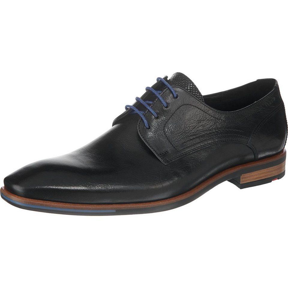LLOYD Don Business Schuhe in schwarz