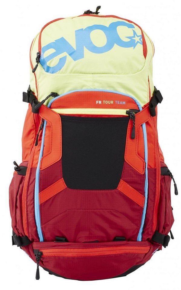 Evoc Rucksack »FR Tour Team Backpack 30 L«
