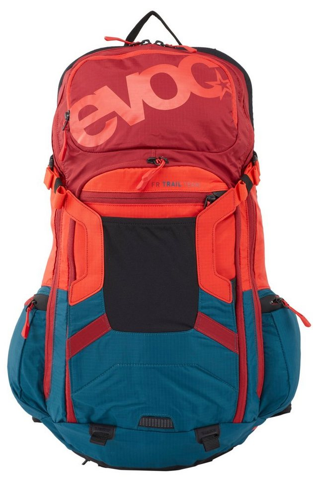 Evoc Rucksack »FR Trail Team Backpack 20 L«