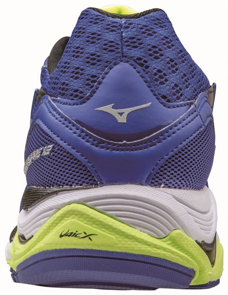 Mizuno Runningschuh »Wave Inspire 12 Running Shoe Men« in blau