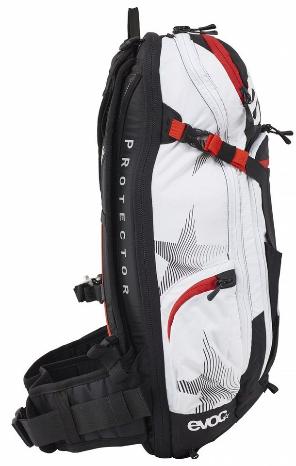 EVOC Rucksack »FR Trail Unlimited Backpack 20 L«