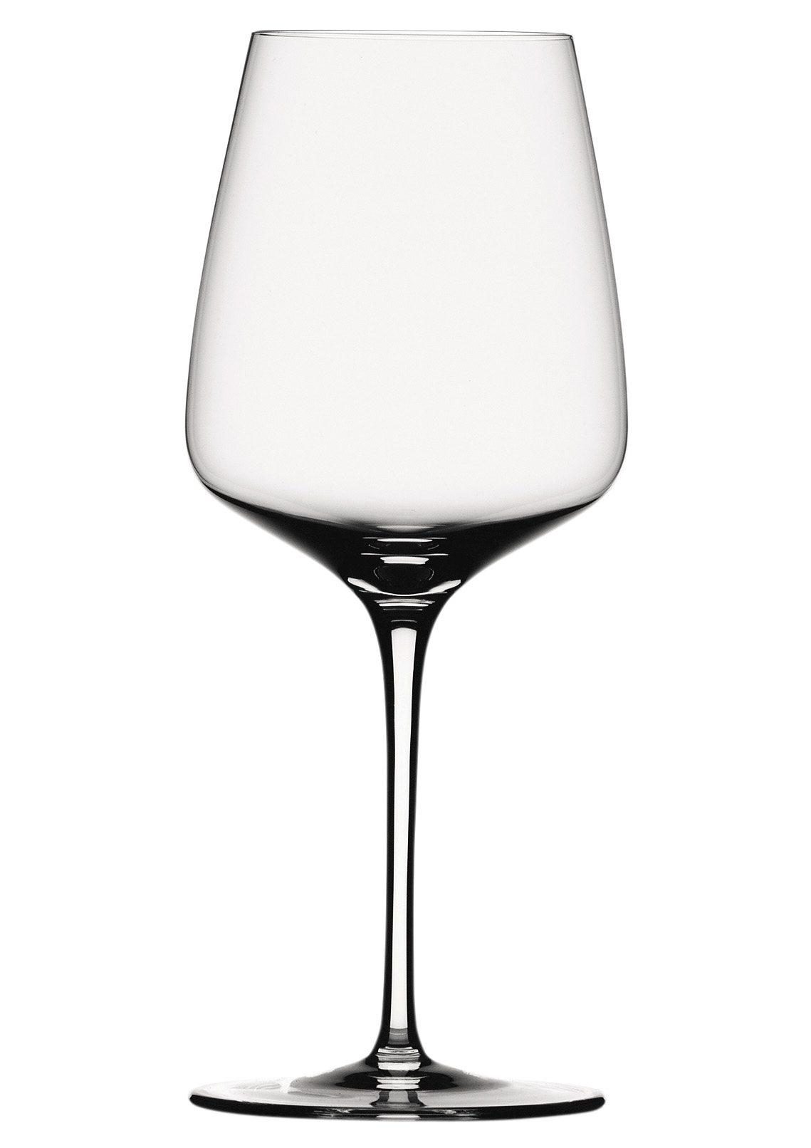Spiegelau Bordeauxglas, »Willsberger Anniversary« (4tlg.)