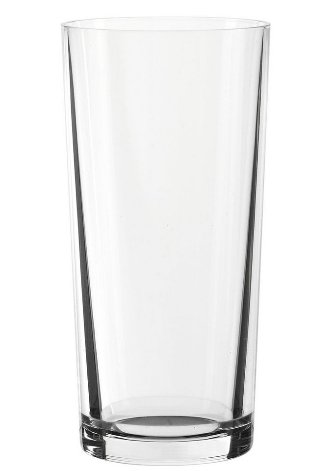 Spiegelau Longdrinksset, »Bonus Pack« (4tlg.) in transparent
