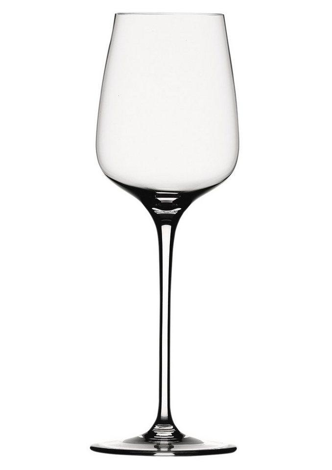 Spiegelau Weißweinglas, »Willsberger Anniversary« (4tlg.) in transparent