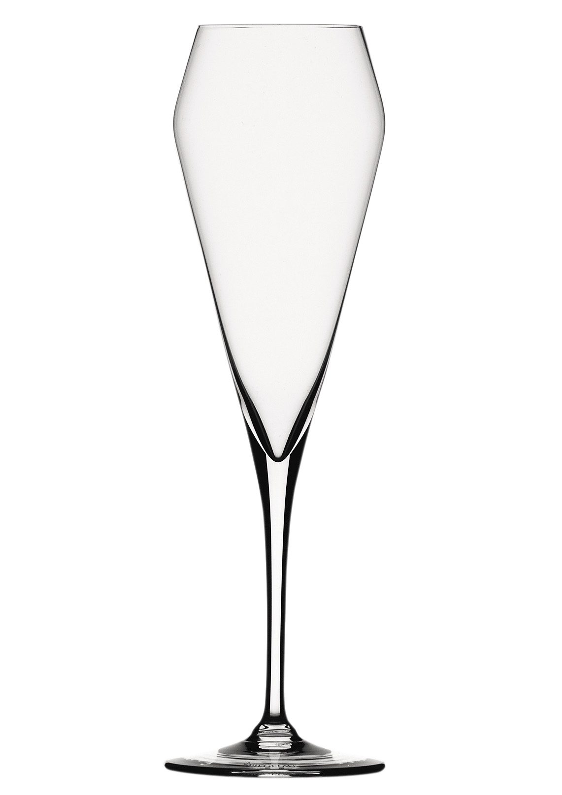 Spiegelau Champagnerglas , »Willsberger Anniversary« (4tlg.)