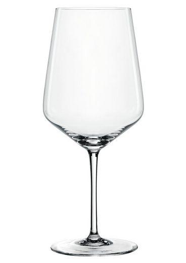 SPIEGELAU Glas »Summerdrinks« (4-tlg), Bruchfest
