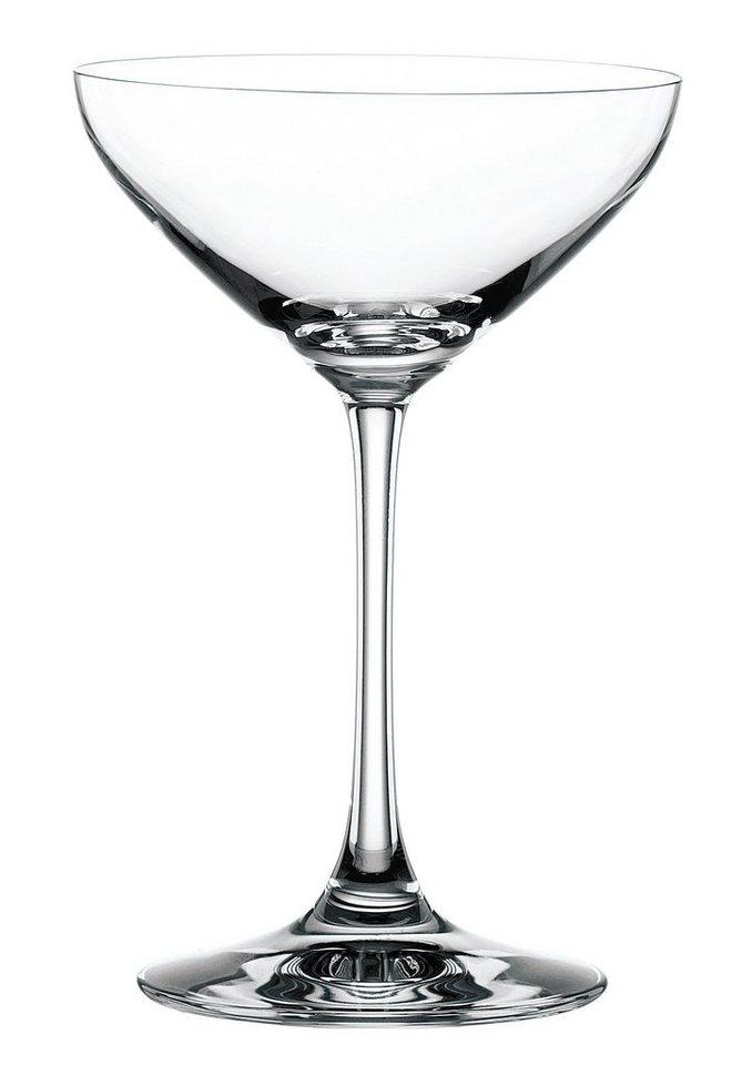 Spiegelau Desserts-/ Champagnerschale in transparent