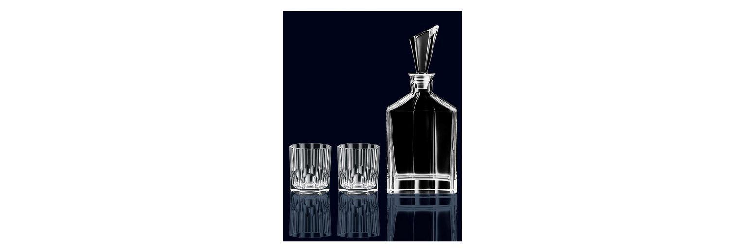 Nachtmann Whisky-Set, »Aspen« (3tlg.)