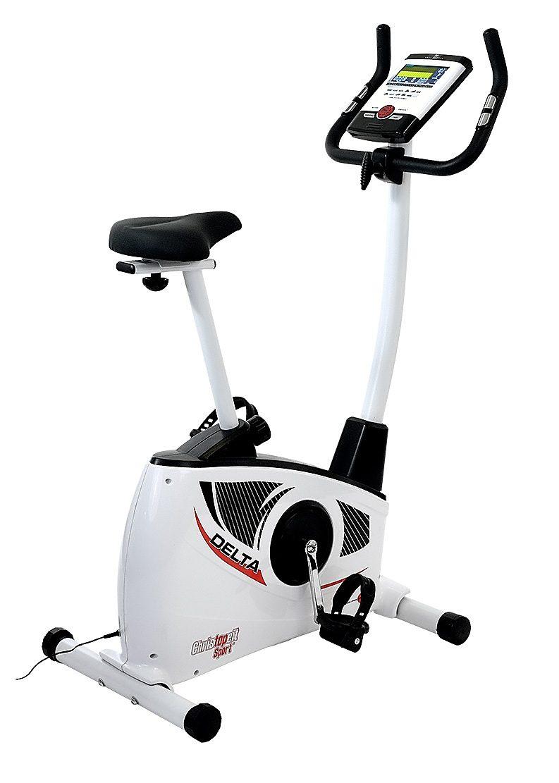 Christopeit Sport® Ergometer, »Delta«