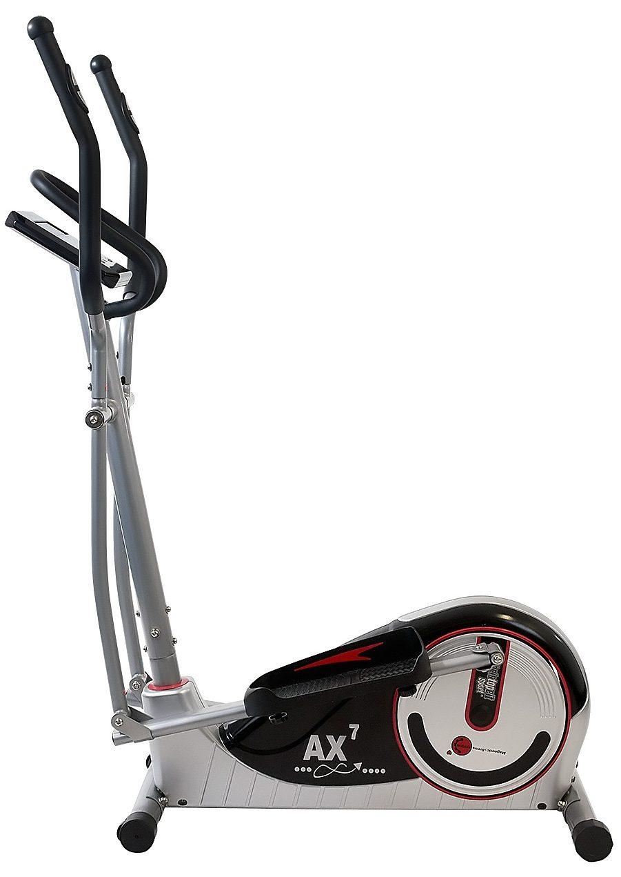 Christopeit Sport® Crosstrainer-Ergometer »AX 7«