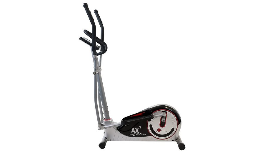 Christopeit Sport® Crosstrainer Ergometer, »AX 7«