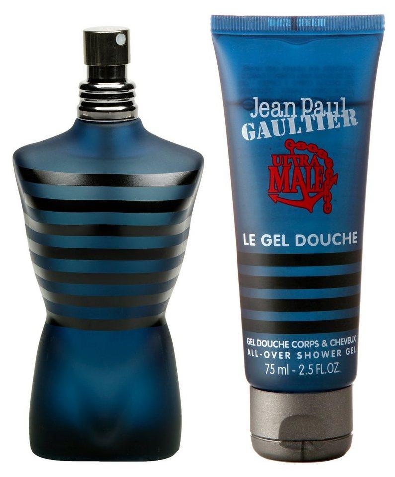 Jean Paul Gaultier, »Ultra Male«, Duftset (2-tlg.)