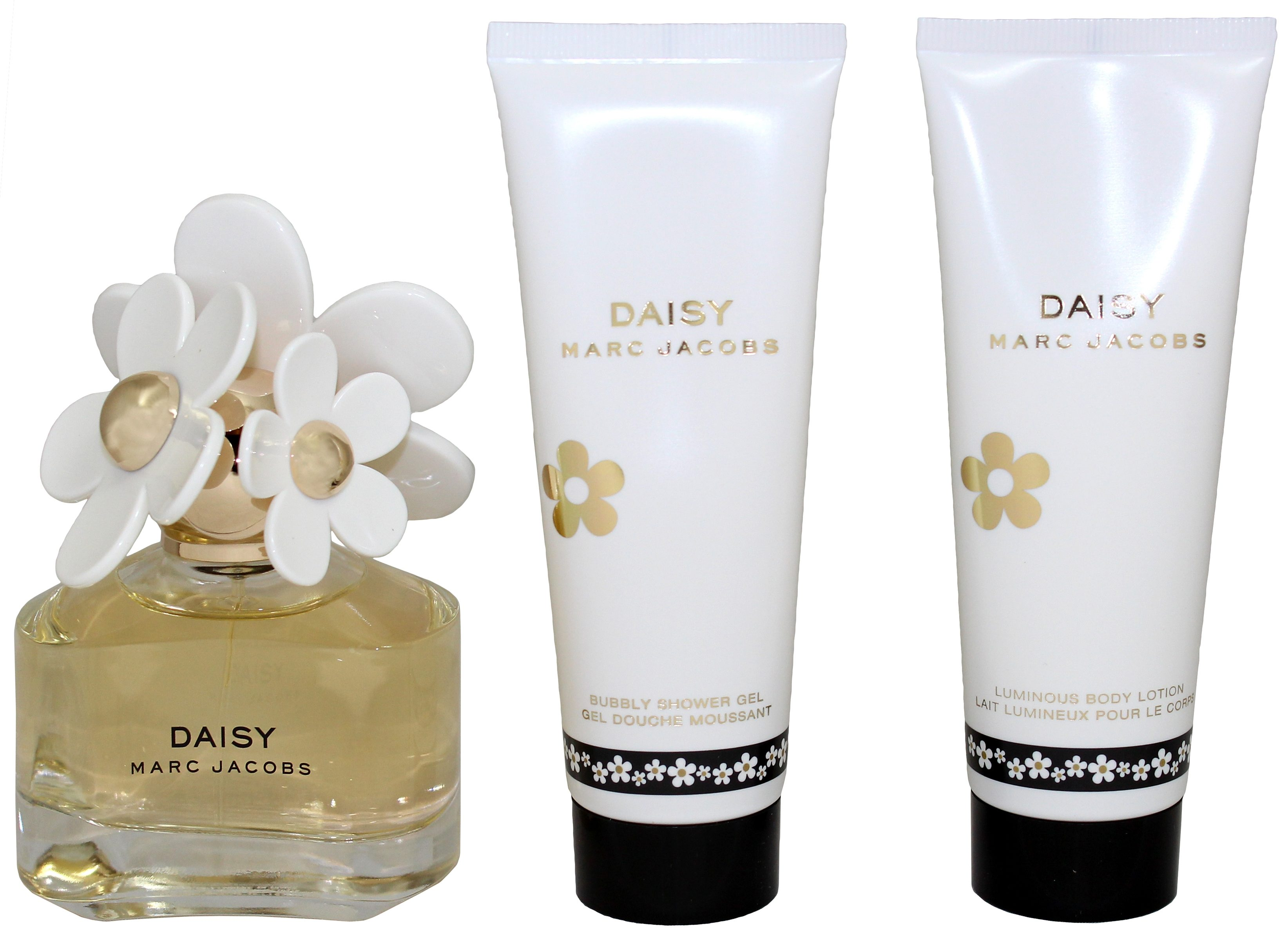 Marc Jacobs, »Daisy«, Duftset (3-tlg.)