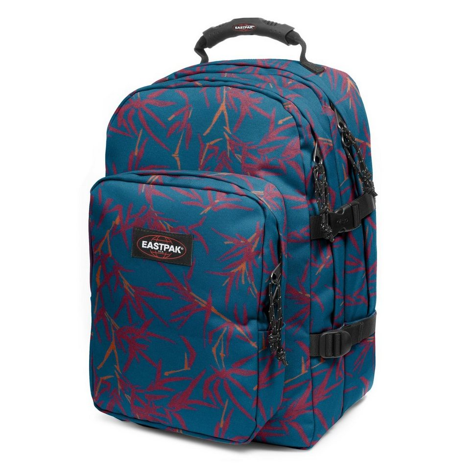 Eastpak Authentic Collection Provider 15 Rucksack 44 cm Laptopfach in boobam blue