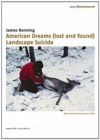 DVD »American Dreams (Lost and Found) / Landscape...«
