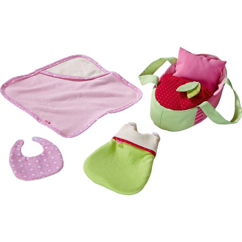 haba 301534 starter set rubinas baby online kaufen otto. Black Bedroom Furniture Sets. Home Design Ideas