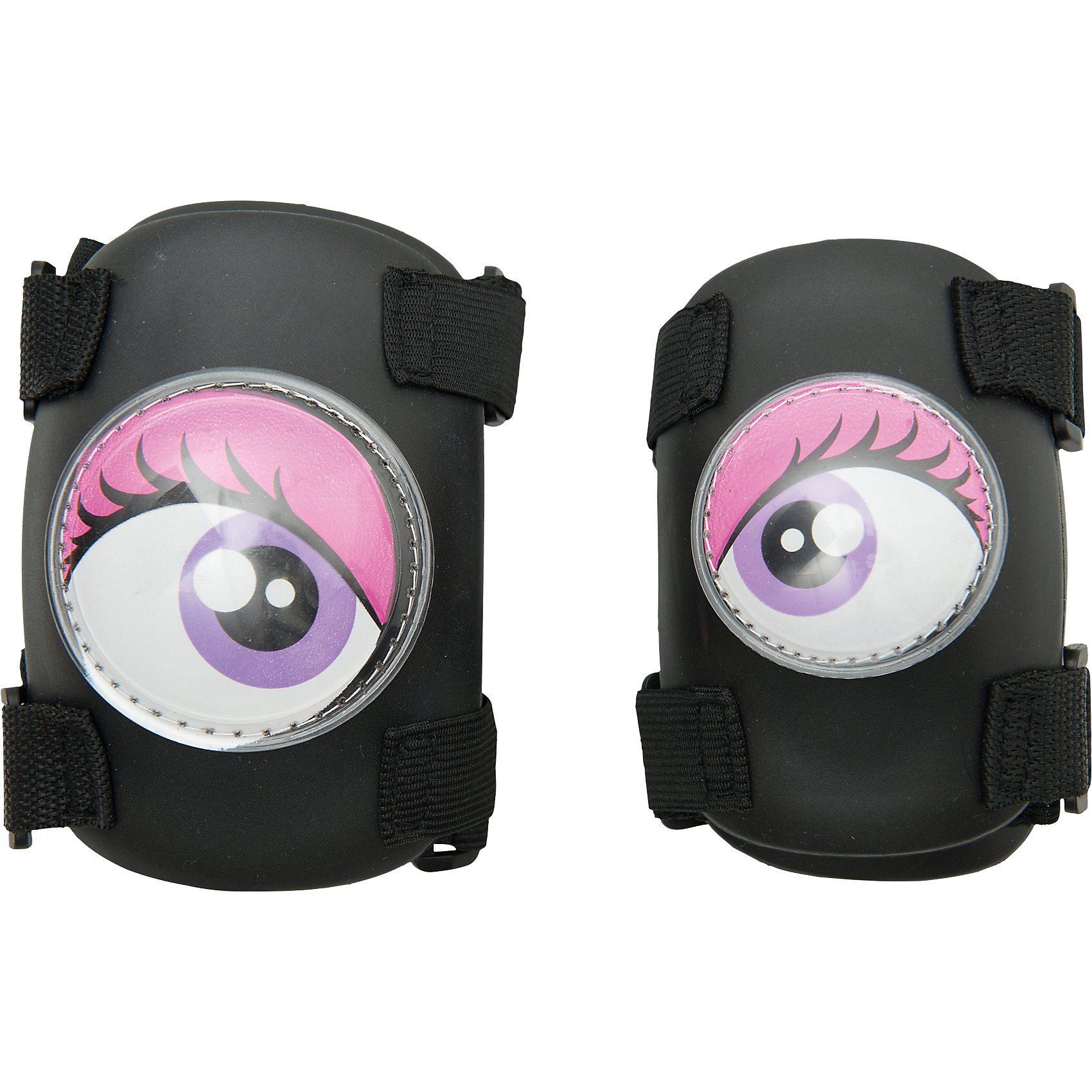 Crazy Safety Protektoren Set, 4-tlg.
