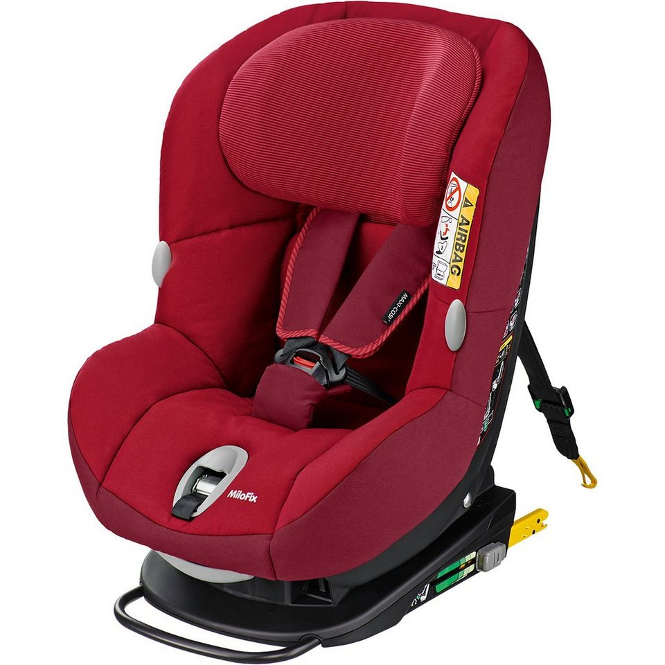 maxi cosi auto kindersitz milofix robin red 2017 otto. Black Bedroom Furniture Sets. Home Design Ideas